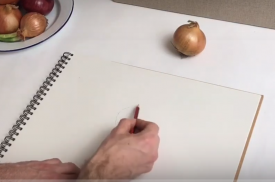 Postponed - Still life Drawing with Francis Martin at ROSL