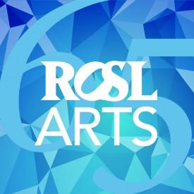 ROSL Arts 65th Anniversary Full Ticket