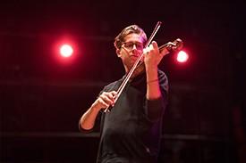 ROSL Strings Prize