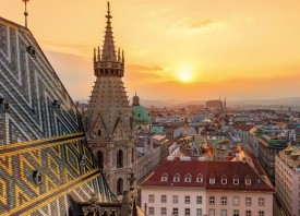 Art & Music in Vienna: A ROSL International Tour