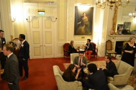 Young Members' Reception