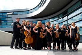 ROSL Rush Hour: Britten Sinfonia