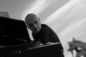 Piano & Prosecco: Rhapsody in Blue