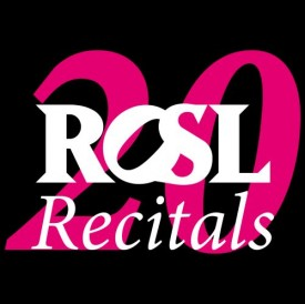 ROSL Recitals: 20 Years of Music at the Edinburgh Festival Fringe