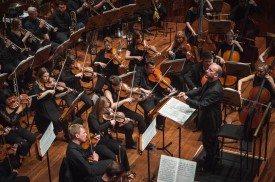 CANCELLED Northern Lights Symphony Orchestra String Ensemble
