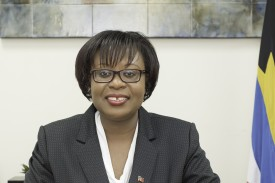 WEBINAR: Her Excellency Karen-Mae Hill & ROSL'S Geoff Parkin