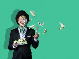 *Sold Out* The Importance of Being Earnest
