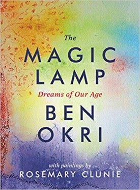 Talk with Rosemary Clunie and Ben Okri