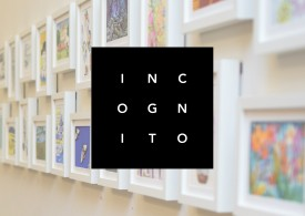 INCOGNITO, Exhibition opening and sale launch