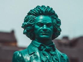 Beethoven 250th Birthday Concert