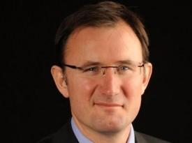 ROSL Public Affairs Series: James Landale