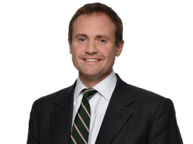 ROSL Public Affairs Series: Tom Tugendhat MP