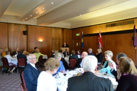 Chairman's Lunch & AGM