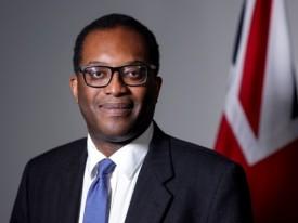 ROSL Public Affairs Series: Kwasi Kwarteng MP