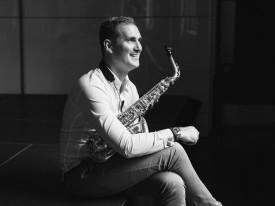 Livestream Concert: Huw Wiggin - Live from the PAH