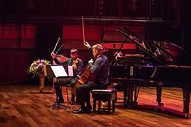 ROSL String Ensembles Prize