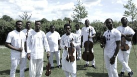 CANCELLED- BBC Music Day – NOK Orchestra with Tunde Jegede
