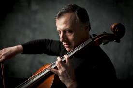 LCMS Concert Series: Raphael Wallfisch & John York
