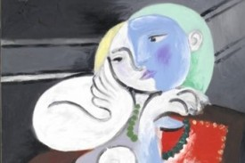 Online Art Talk: 1932: Picasso's 'Year of Wonders' by Cindy Polemis