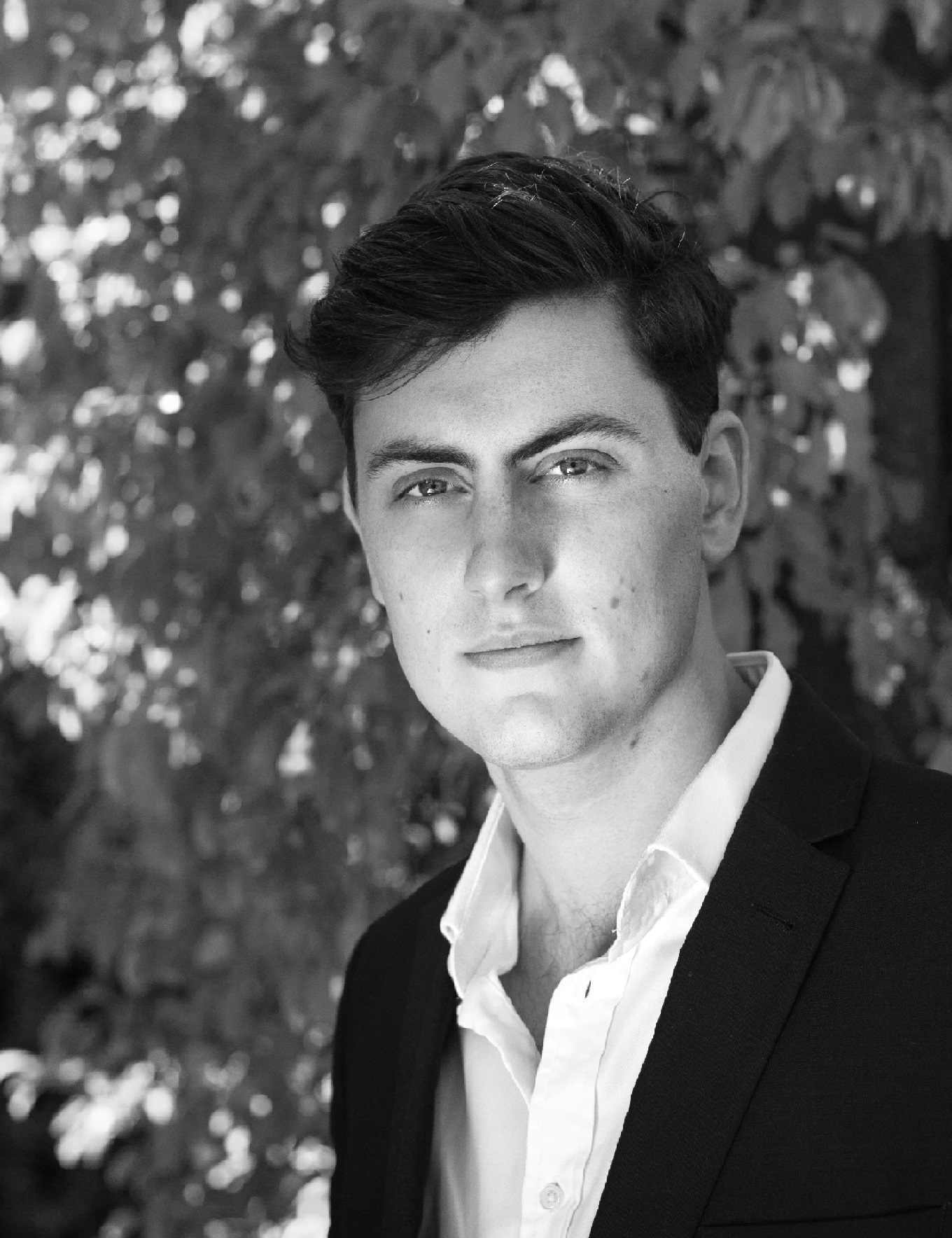 Will Thomas web