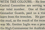 1916 Central Committee members at war thumb