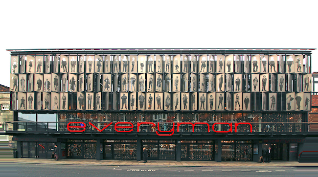 Everyman Theatre Liverpool 2018 copy