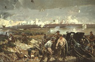 The Battle of Vimy Ridge Source Library and Archives Canadian thumb