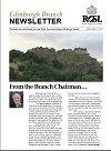 Edinburgh Branch Newsletter