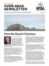 Scotland newsletter Winter 2018 2