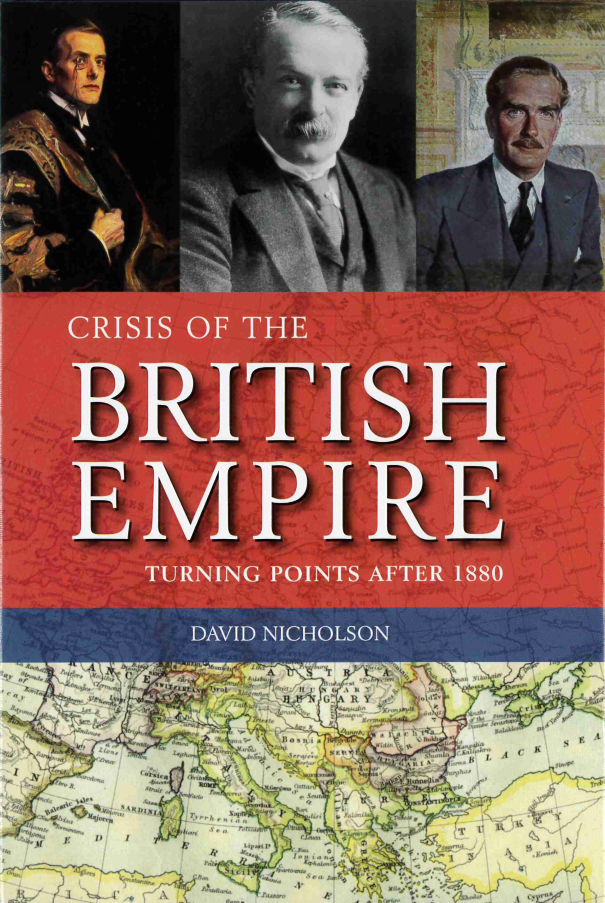 Crisis of the British Empire: Turning Points After 1880