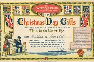 1915 Christms Day Gifts Thumbnail