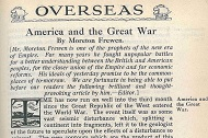 1917 America in the Great War Thumbnail